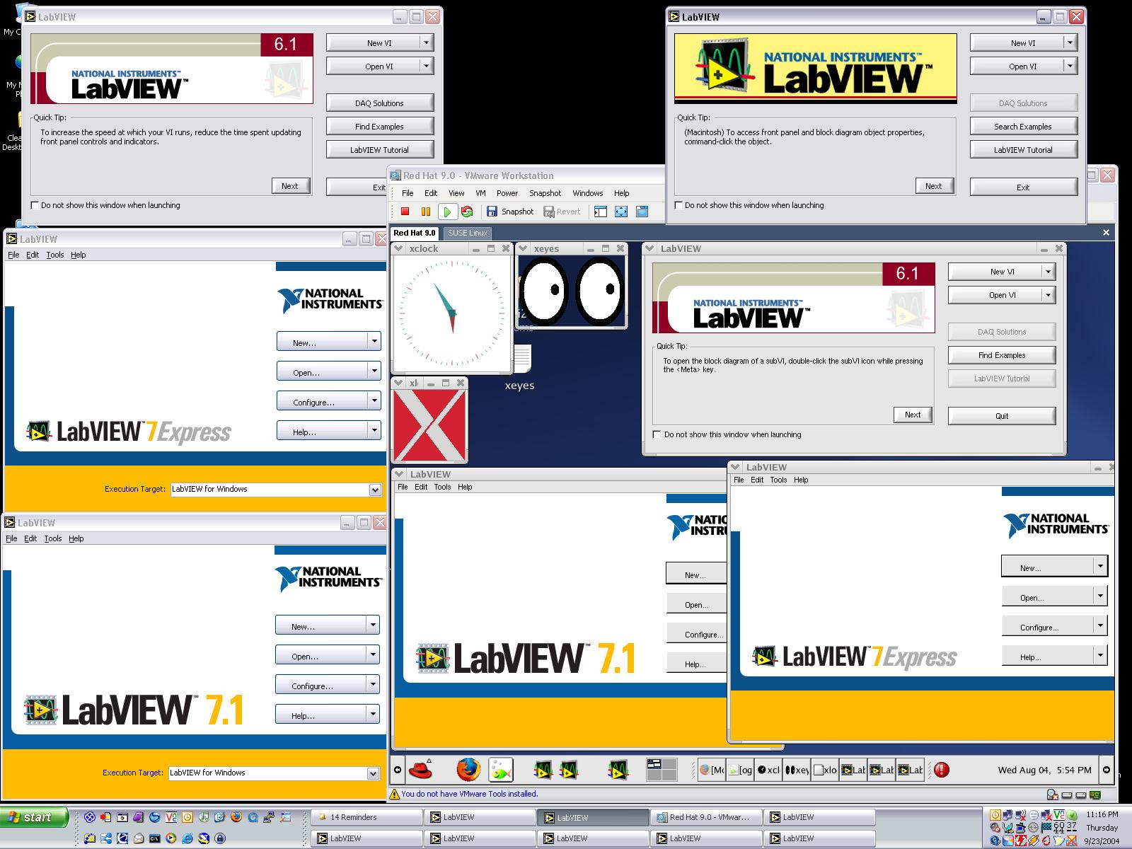 Show us your desktop - LAVA Lounge - LAVA
