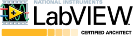 Certified LabVIEW Architect Rgb