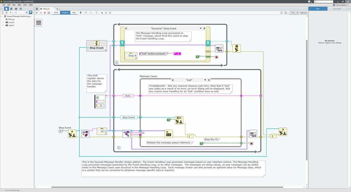Just Downloaded and Installed LabVIEW NXG      - LAVA Lounge - LAVA