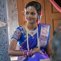 Sweatha Krishna