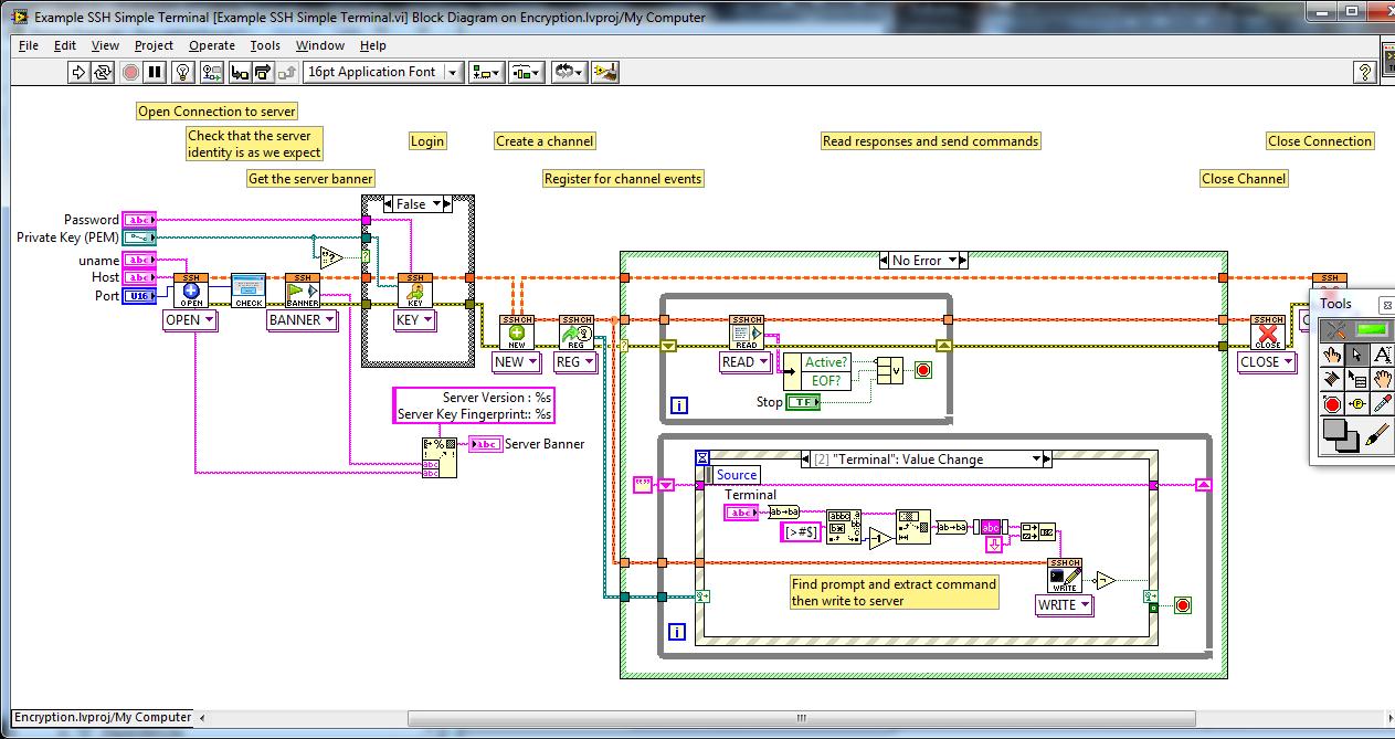 NI Modbus API on GitHub - Remote Control, Monitoring and the