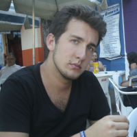 joseph haim