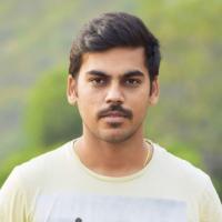 Jaishankar Udhayakumar